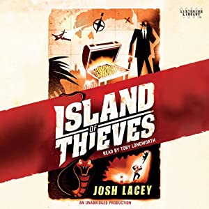 Island of Thieves | [Josh Lacey]