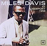 At Newport 1958 By Miles Davis (2001-04-16)