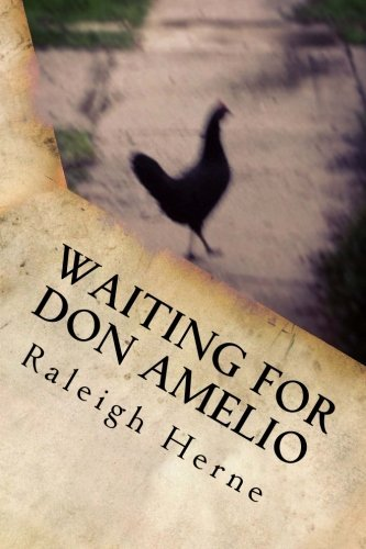 Waiting for Don Amelio
