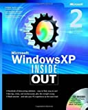 img - for Microsoft  Windows  XP Inside Out (Bpg-Inside Out) 20th edition by Bott, Ed, Siechert, Carl, Stinson, Craig (2004) Paperback book / textbook / text book