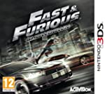 Fast & Furious Showdown (Nintendo 3DS)
