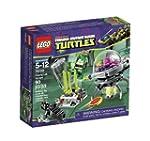 LEGO Ninja Turtles Kraang Lab Escape...