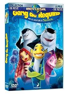 Gang de requins [Édition Simple]
