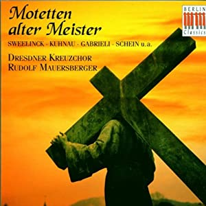 Motets in the Master's Age
