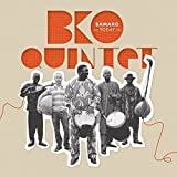 Bamako Today - BKO On Air (CD & DVD) by BKO Quintet (2015-03-10) 【並行輸入品】