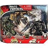 Transformers Movie: Jazz, Bonecrusher, Brawl