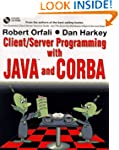 Client/Server Programming with CORBA...
