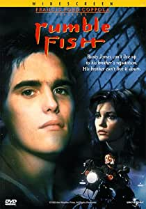 Rumble Fish [Import USA Zone 1]