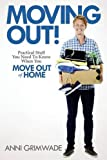 Moving Out! Practical stuff you need to know when you move out of home