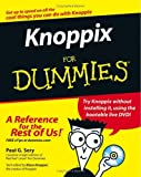 Knoppix For Dummies