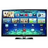 Samsung PS51E550 51-inch Widescreen Full HD 3D Plasma TV with Freeview and 2 Glasses
