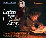 img - for Letters from Lee's Army: Or Memoirs of Life in and Out of the Army in Virgi book / textbook / text book