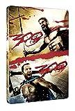 300 Pack 1&2 - 2 Discos Steelbook [DVD]