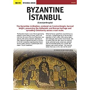 Byzantine Istanbul (Constantinople)