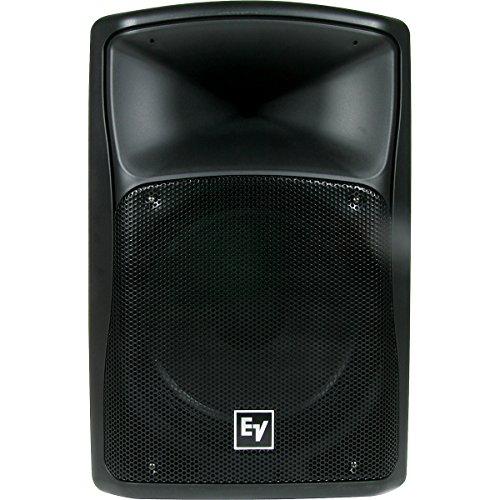 "Electro-Voice Zx4 15"" 400W Passive Pa Speaker Black"