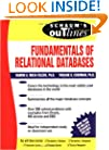 Schaum's Outline of Fundamentals of Relational Databases