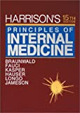 Harrisons Principles of Internal Medicine (Volume 2 ONLY of 2-Volume Set)