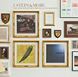 3 STEPS & MORE ~THE SELECTION OF SOLO ORIGINAL & COLLABORATION~(初回限定盤)(DVD付)