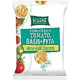 Kashi Hummus Crisps, Sundried Tomato Basil Feta, 4.0 Ounce