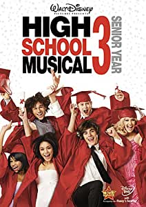 High School Musical 3: Senior Year (Single-Disc Theatrical Version)