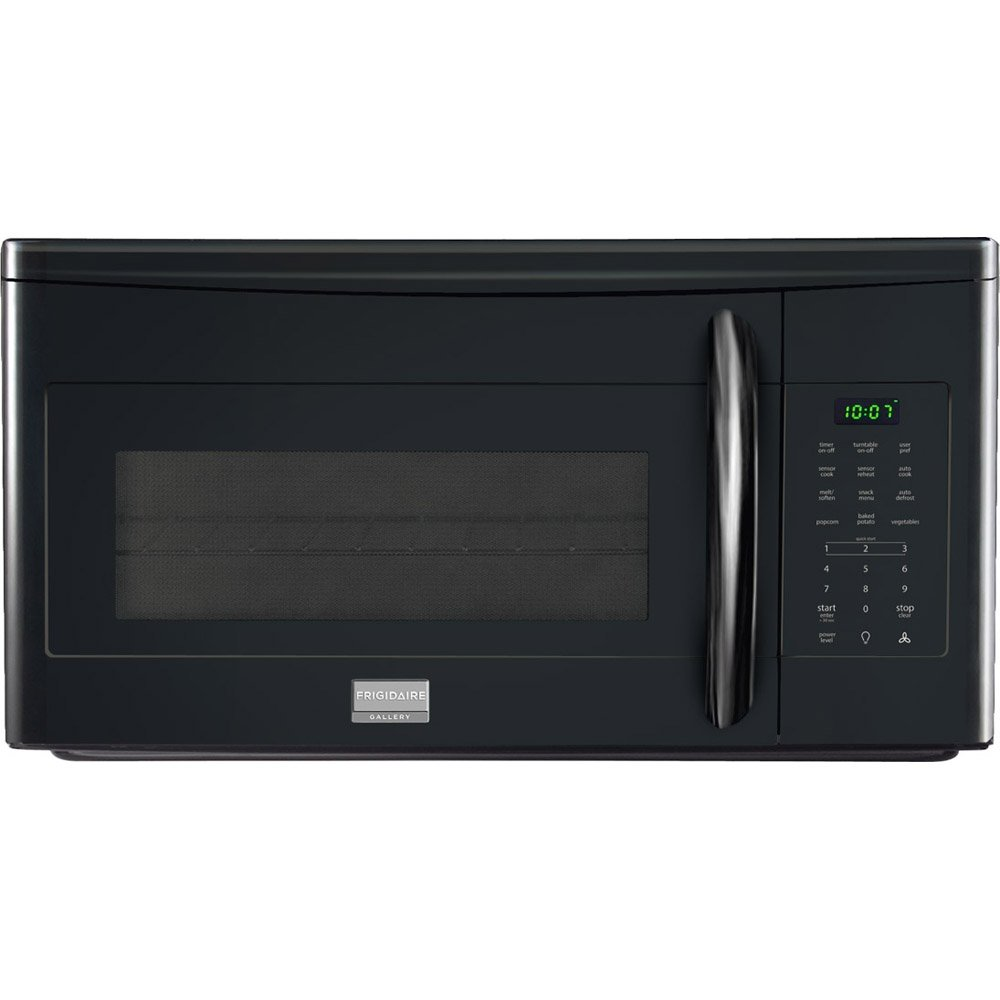 Frigidaire FGMV175QB Over-the-Range Microwave Oven