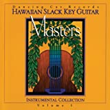 Hawaiian Slack Key Guitar Masters Volume 1