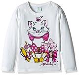 #10: Marie Girls' T-Shirt (51SP7713_White_18 - 24 months)