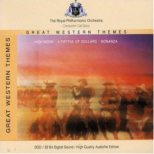 Various Artists - Great Western Themes - Zortam Music