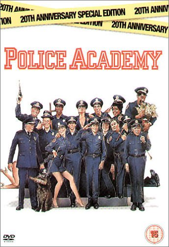 Police Academy 20th Anniversary Special Edition [UK Import]