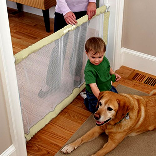Baby Bed Gate front-1072083