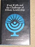 BNai BRith and the Challenge of Ethnic Leadership (Suny Series in Modern Jewish History)