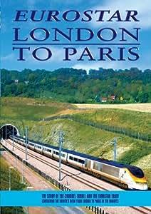 Eurostar: London to Paris