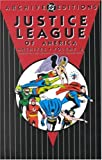 Justice League of America - Archives, VOL 06