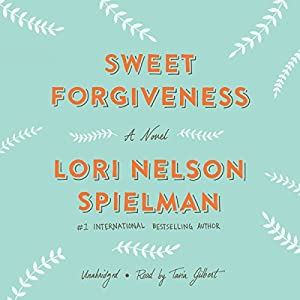 Sweet Forgiveness Audiobook
