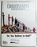 img - for Christianity Today, Volume 43 Number 11, October 4, 1999 book / textbook / text book