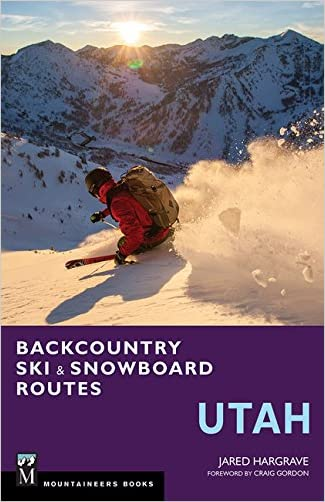 Backcountry Ski and Snowboard Routes - Utah