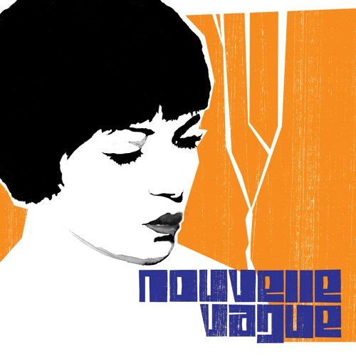 Nouvelle Vague (Clean) by Nouvelle Vague
