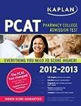 Kaplan PCAT 2012-2013