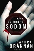Lot's Return to Sodom: A Liv Bergen Mystery (Liv Bergen Mysteries)