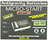 Antigravity Batteries Micro-Start PPS XP-3 Multi-Function Jump Starter / Personal Power Supply