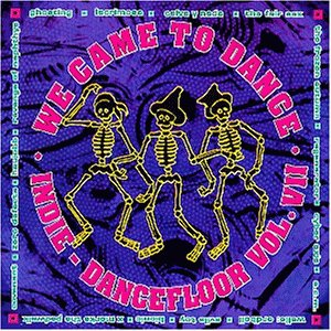 We came to Dance 7-Dark Wave & Electro (1995)