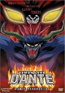 Demon Lord Dante - Dante Resurrects (Vol. 1)