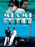 Miami Vice: The Complete Second Season