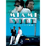 Miami Vice: Season 2 ~ Don Johnson