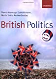 img - for British Politics book / textbook / text book