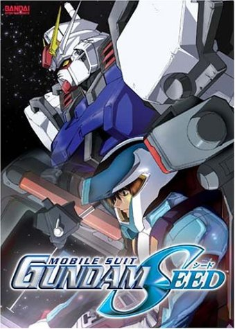 Mobile Suit Gundam Seed 1: Grim Reality [DVD] [Region 1] [US Import] [NTSC]