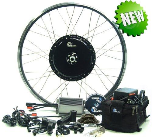 Electric Bike Conversion Kit REAR 26