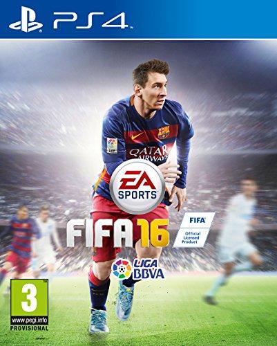 FIFA 16 - Standard Edition.