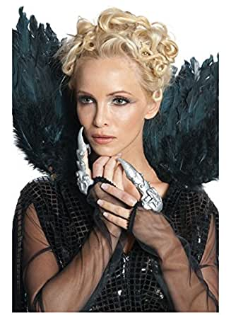 White and the Huntsman Queen Ravenna Adult Costume Accessory: Clothing