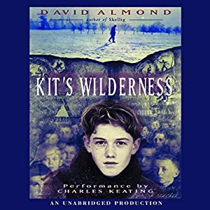 Kit's Wilderness Audiobook